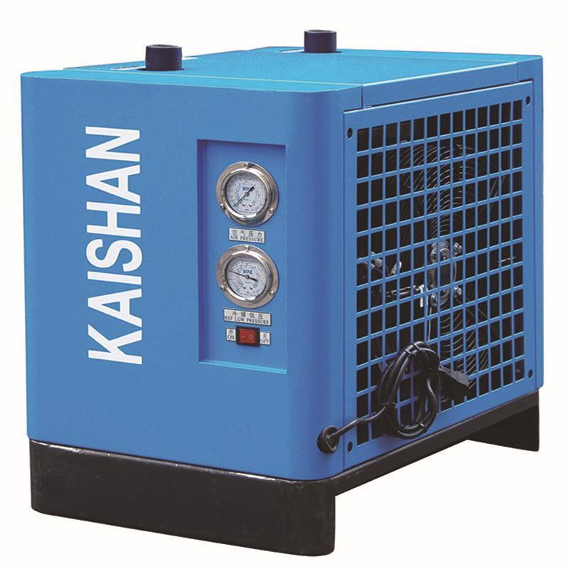 四川冷干机的两大工艺流程