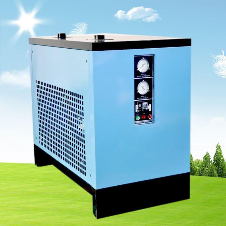 四川冷干机的漏氟处理的过程以及方式