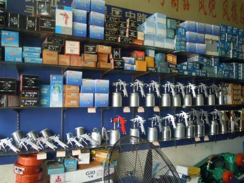 分析四川五金机电行业发展现状现状和发展前景